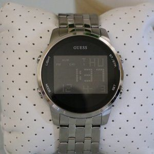 Guess Mens digital Watch